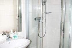 Miesmuschel - Badezimmer